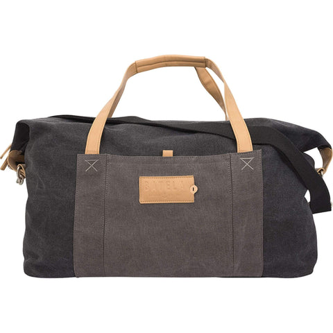 Batela Giftware-Bags-Slate Weekend Bag