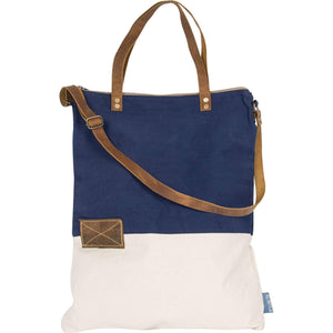 Batela Giftware Bags Default Two-Tone Shoulder Bag