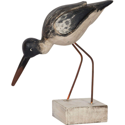 Batela Giftware Birds Default Sea Bird with Base