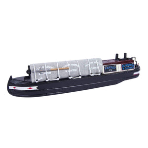 Batela Giftware-Boats-Narrow Boat - Model Boat