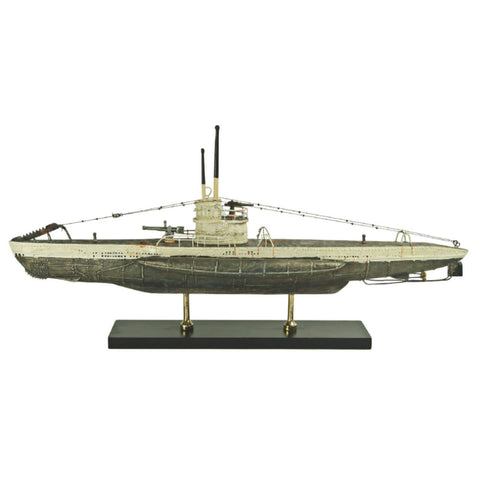 Batela Giftware-Boats-Submarine - Model Boat