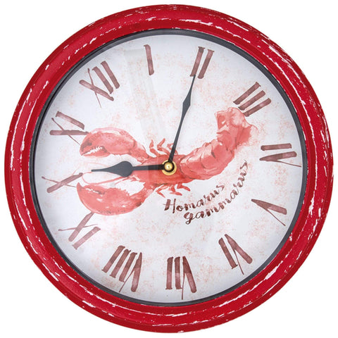 Batela Giftware-Clock-Lobster Clock