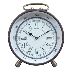 Batela Giftware-Clock-Table Clock