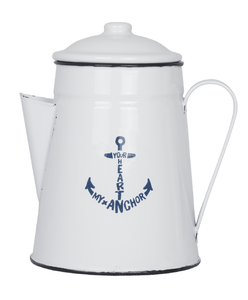 Batela Giftware Crockery Coffee Pot