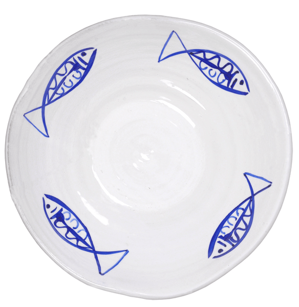 Batela Giftware-Crockery-Decorative Ceramic Dish
