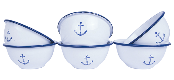 Batela Giftware-Crockery-Small Bowls 'Your Heart' (Set of 6)