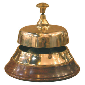 Batela Giftware-Desktop-Traditional Bell Ringer