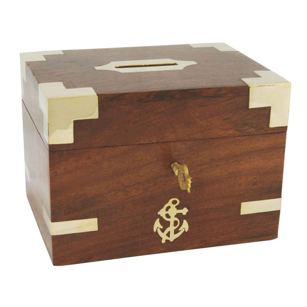 Batela Giftware-Desktop-Money Box