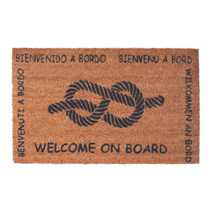 Batela Giftware-Doormats-Welcome Doormat