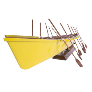 Batela Giftware-Fishing Boats-Large Basque Fishing Boat