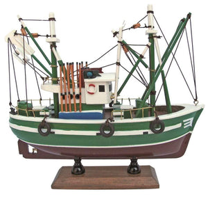 Batela Giftware-Fishing Boats-Model Fishing Boat VIII - Model Boat