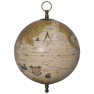 Batela Giftware-Globes-Hanging Globe Earth