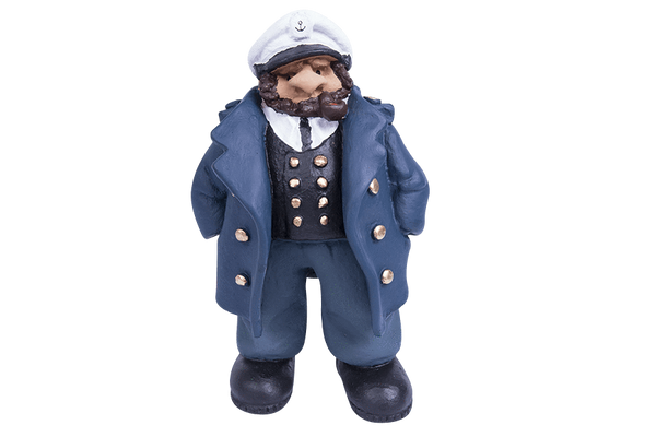 Batela Giftware-Figurines-Captain Figurine