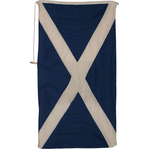 Batela Giftware-Home Decoration-Vintage Scottish Flag Large