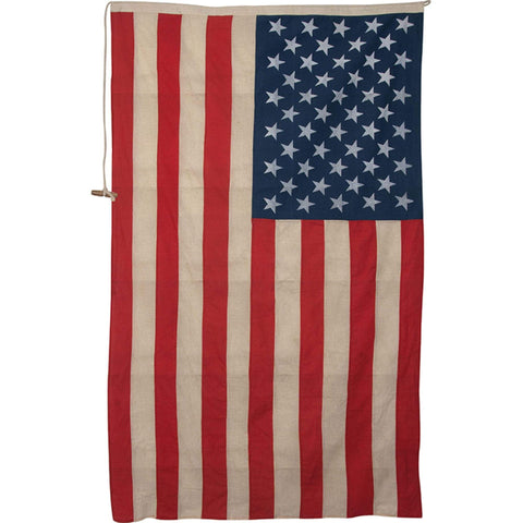 Batela Giftware Home Decoration Default Vintage United States Flag