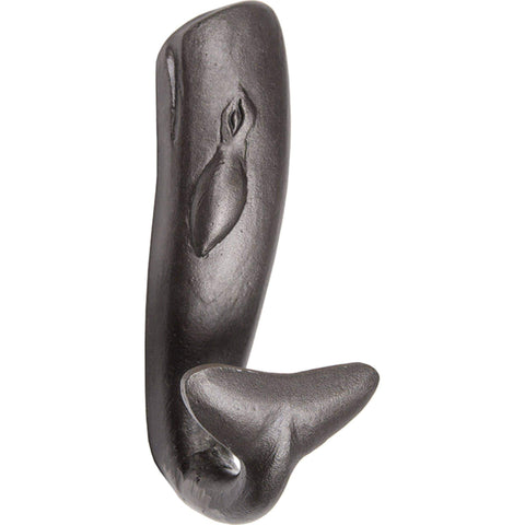 Batela Giftware-Coat Racks & Hooks-Whale Coat Hook