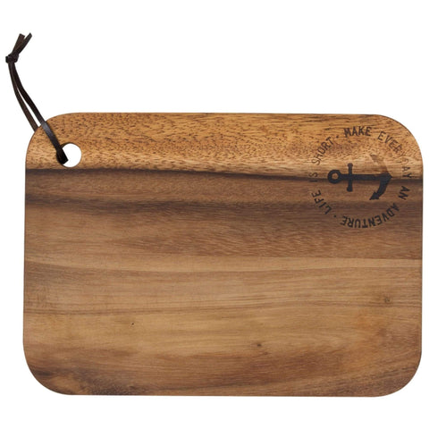 Batela Giftware-Chopping Boards-Wooden Chopping Board