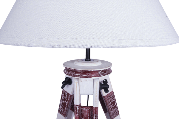 Batela Giftware-Lamp-Tripod Table Lamp