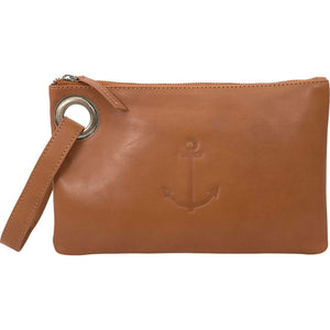 Batela Giftware-Bags-Leather Clutch Bag