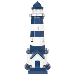 Batela Giftware Lighthouses Default Electric Lighthouse