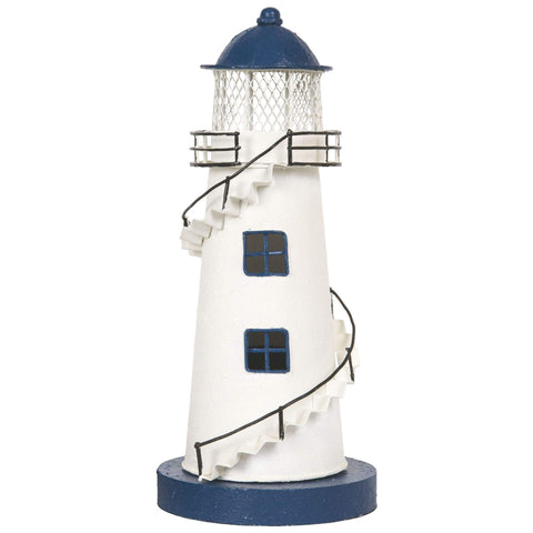 Batela Giftware Lighthouses Electric Lighthouse Ornament