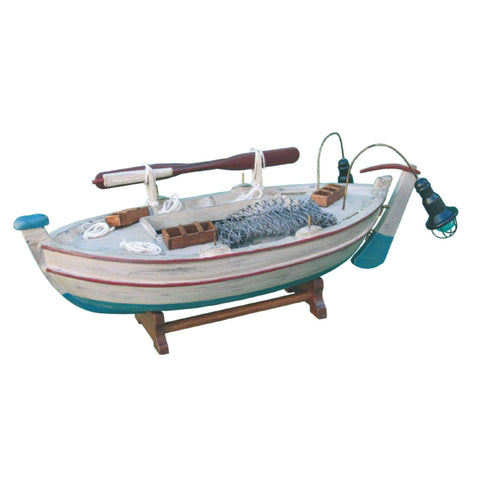 Batela Giftware-Mediterranean Boats-Sardine Fishing Boat - Model Boat