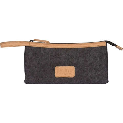 Batela Giftware-Men's Bags-Graphite Washbag