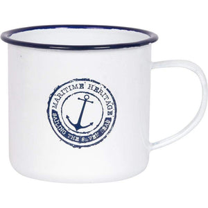 Batela Giftware-Mugs-Seven Seas Mug (Set of 6)