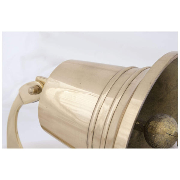 Batela Giftware-Nautical Office Decoration-Bell - Solid Brass (5 Sizes)