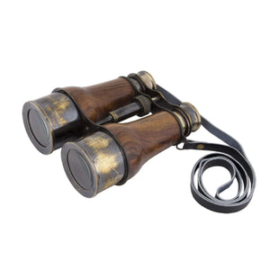 Batela Giftware-Nautical Office Decoration-Decorative Nautical Binoculars