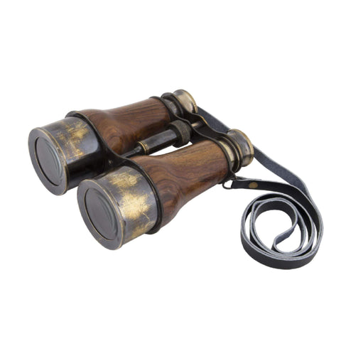 Batela Giftware Nautical Office Decoration Binoculars