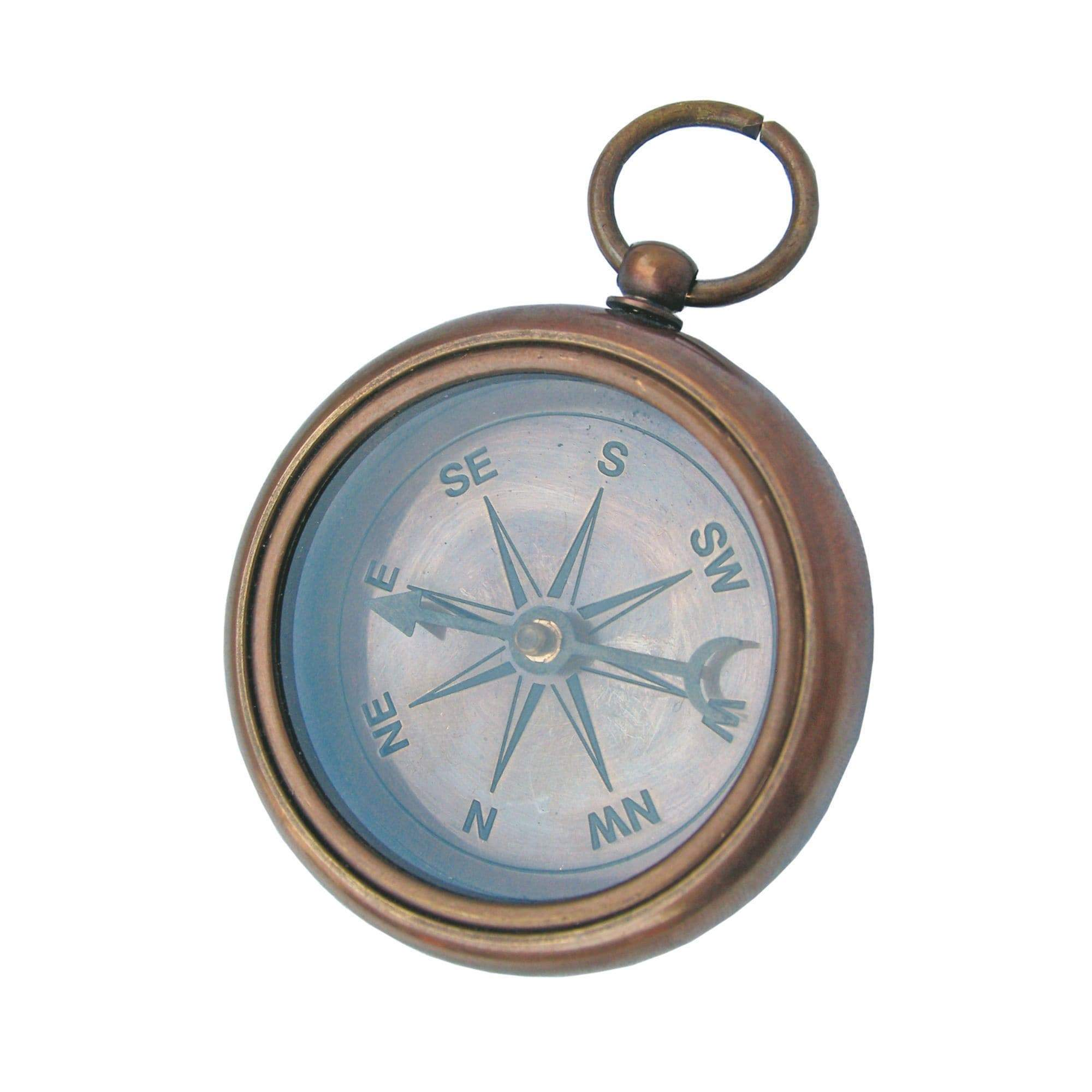 Batela Giftware-Nautical Office Decoration-Pocket Compass