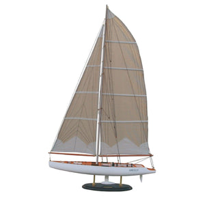 Batela Giftware-Sail Boats-America - Model Boat
