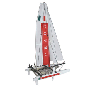 Batela Giftware-Sail Boats-Catamaran - Model Boat