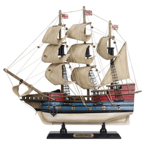 Batela Giftware Sail Boats Mayflower - Model Boat