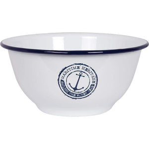 Batela Giftware Tableware Default Seven Seas Bowl (Set of Six)