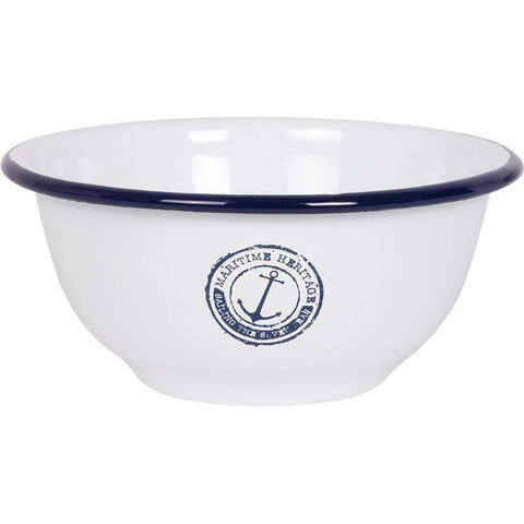 Batela Giftware Tableware Default Seven Seas Bowl, Small (Set of Six)