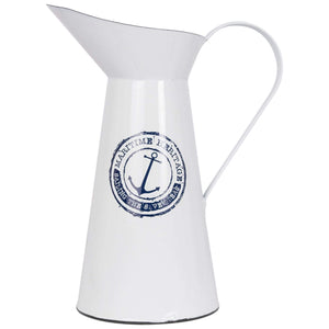 Batela Giftware-Tableware-Seven Seas Large Pitcher