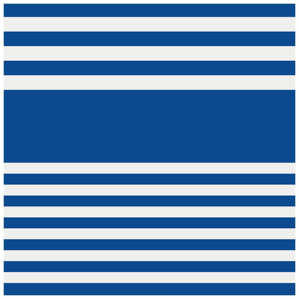 Batela Giftware Tableware Default Striped Napkins (Set of Six)