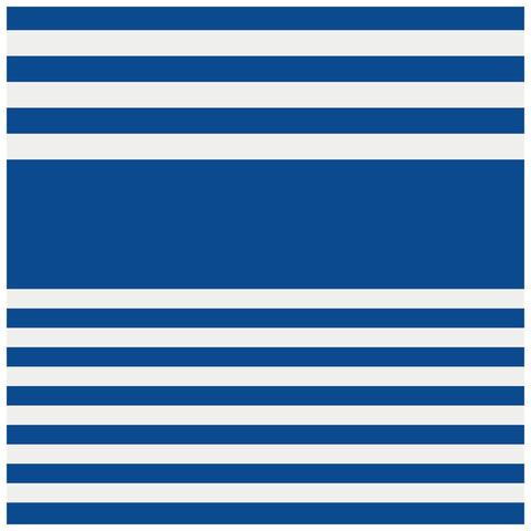 Batela Giftware-Tableware-Striped Napkins (Set of 6)