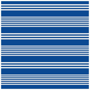Batela Giftware Tableware Default Striped Tablecloth