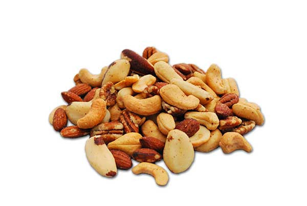 Deluxe Mixed Nuts (15 oz)