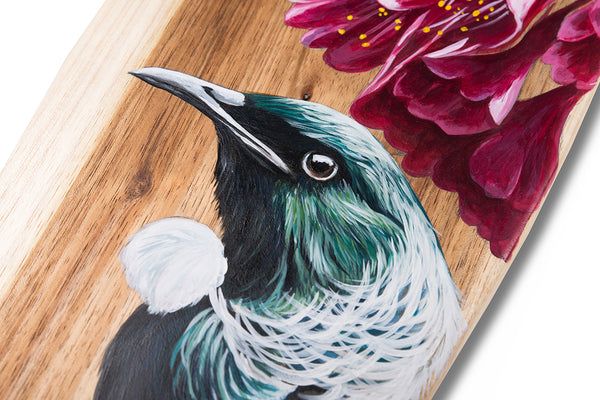 Painted Art Boards