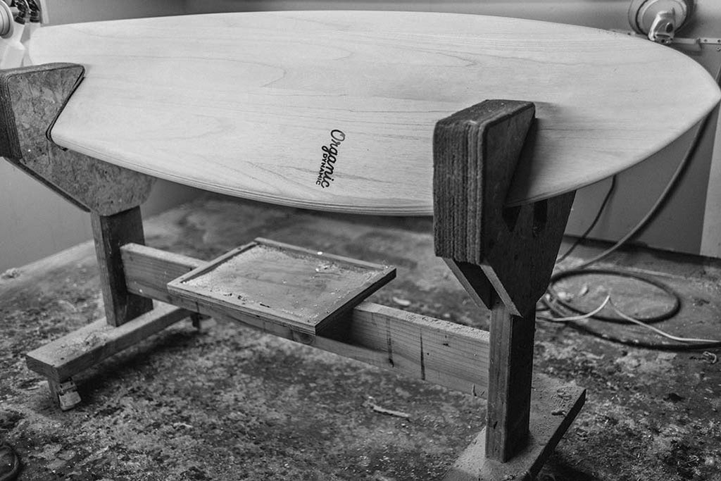 Organic Dynamic Sustainable Surfboards The Paper Rain Project Sustainable Coastlines