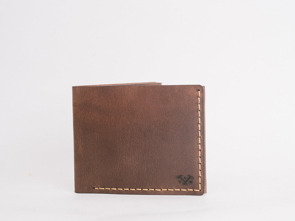 The Keeper wallet by The Loyal Workshop