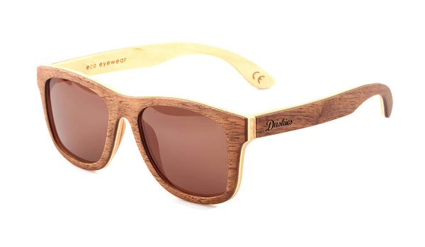 'Adrian' C39 Polarised Duskies unisex Sunglasses