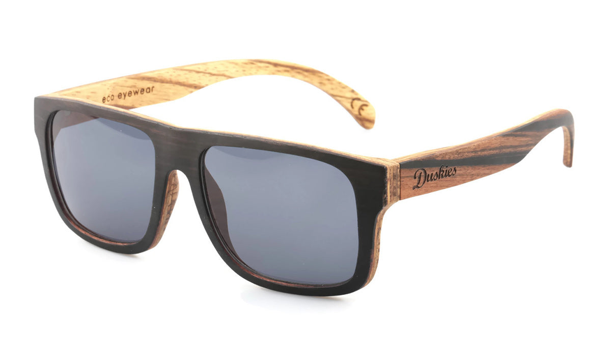 'Barnado' Duskies CR39 polarised Sunglasses