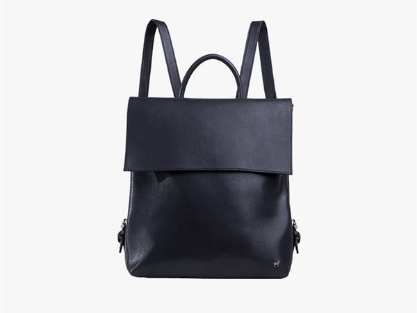The Bradley Backpack // Duffle & Co.