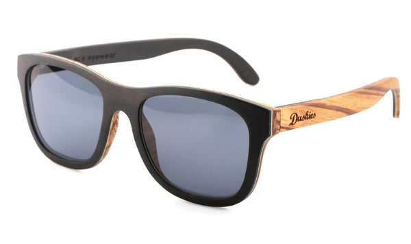 'Brutus' CR39 polarised Duskies sunglasses