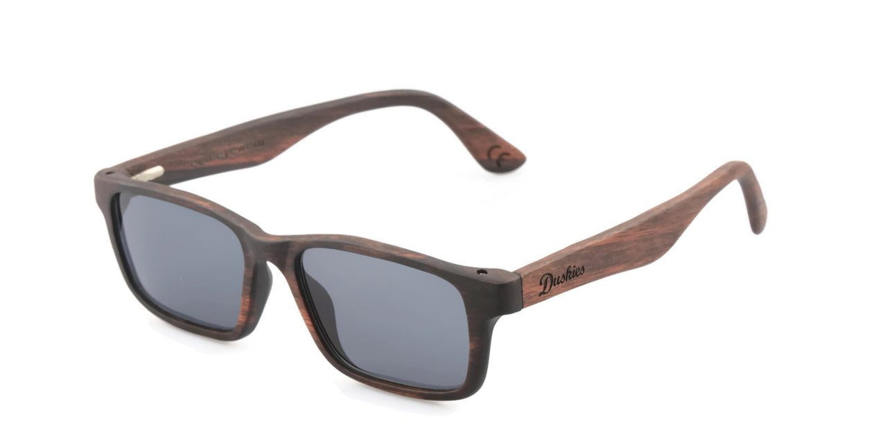 'Capulet' CR39 Polarised sunglasses by Duskies